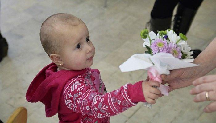 Женская конференция «Для Нее» в московской церкви «Слово Жизни»