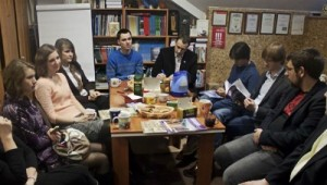 Журналисты Белоруссии обсудили планы развития христианских СМИ 1