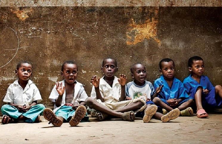 Из рук экстремистов освобождено 80 детей