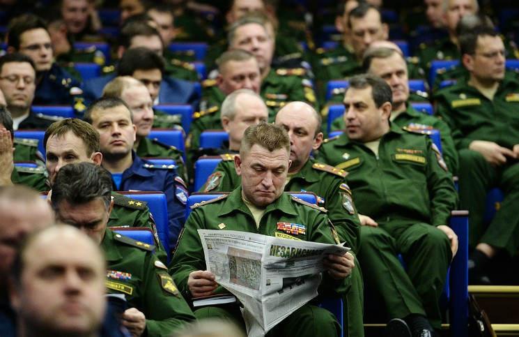 Министерство обороны РФ возвращает историческую собственность РПЦ