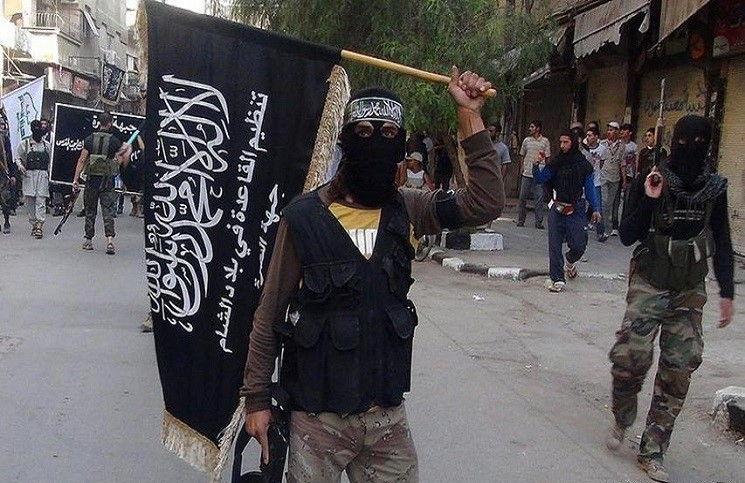 Молодые люди с Кавказа перешагнули в сторону ИГ