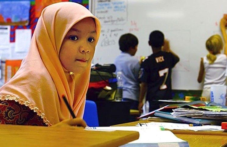 Мусульманские праздники включены в праздничный календарь школ Нью – Йорка