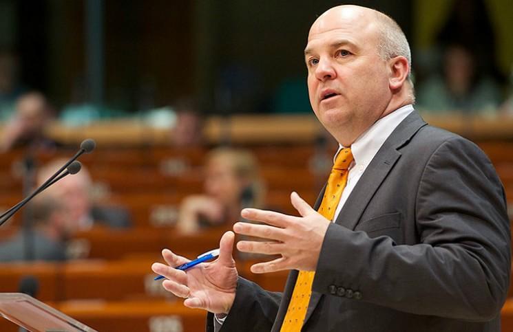 Письмо Митрополита Митрофана рассмотрел комиссар Совета Европы по правам человека-min
