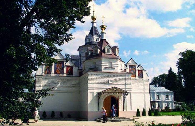 При монастыре в Москве откроют Центр помощи женщинам