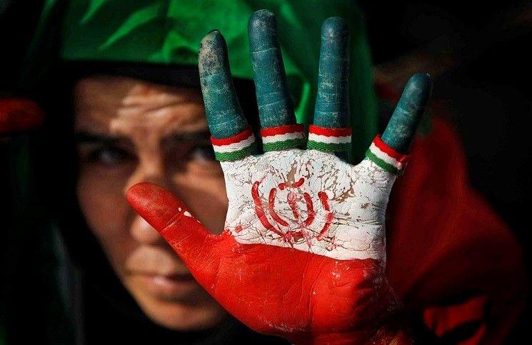 Рейд в Иране задержаны верующие