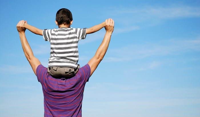 Саратов. Конференция «Сила отцовства»