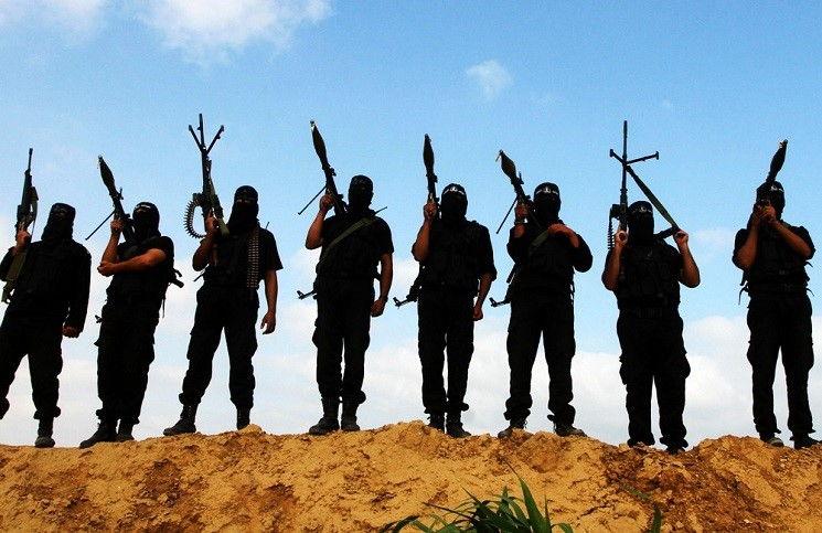 Сотни человек из Узбекистана присягнули «Исламскому Государству»