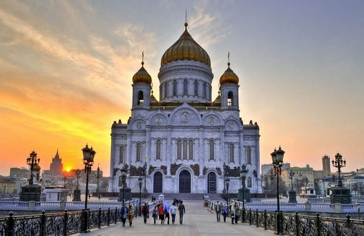 Христиане должны остаться на родине РПЦ