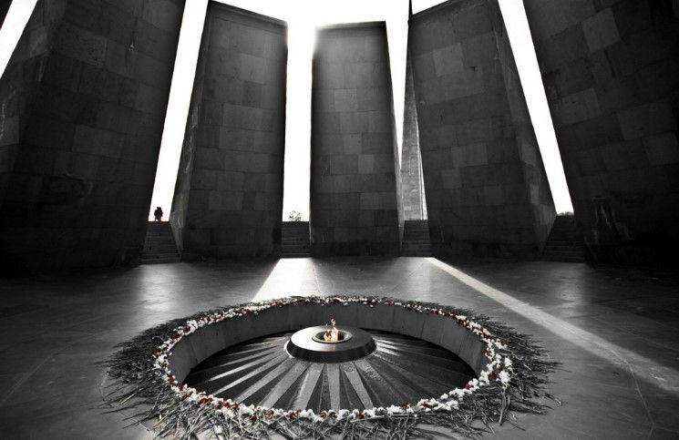 Христиане – турки попросят прощение у армян за геноцид