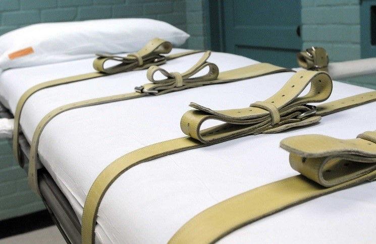 Христианские издания США требуют отмены смертной казни