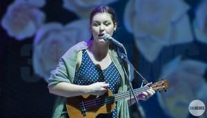 Христианский певец Арвид Петерсен выступил с концертом в Армении
