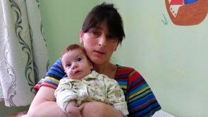 Ребенок получил помощь на бесплатное лечение