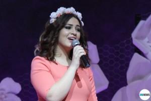 """Ереван. Открытие женской конференции """"… как на небе"""""""