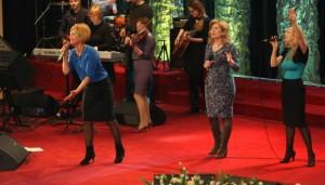 Женская конференция «Гармония взаимоотношений» в церкви «Благая весть»: обзор