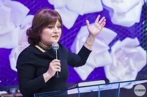 Обзор женской конференции «…как на небе» в Ереване