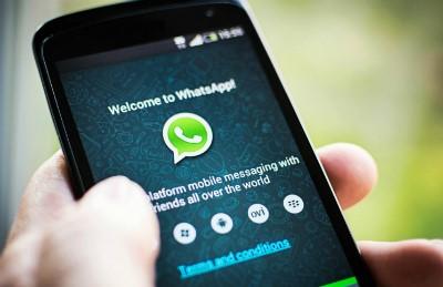 WhatsApp может стать причиной супружеских измен1