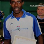 Команда церкви «Благая весть» победила в межцерковном футбольном чемпионате