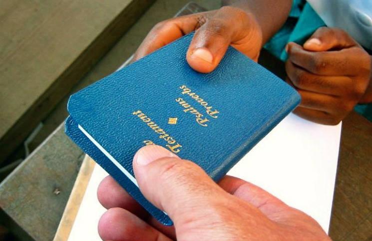 В Айове распространили более 12 тысяч экземпляров Библии