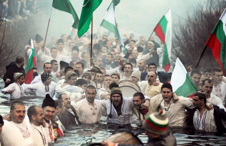 В Болгарии отметят 1150-летие крещения болгарского народа