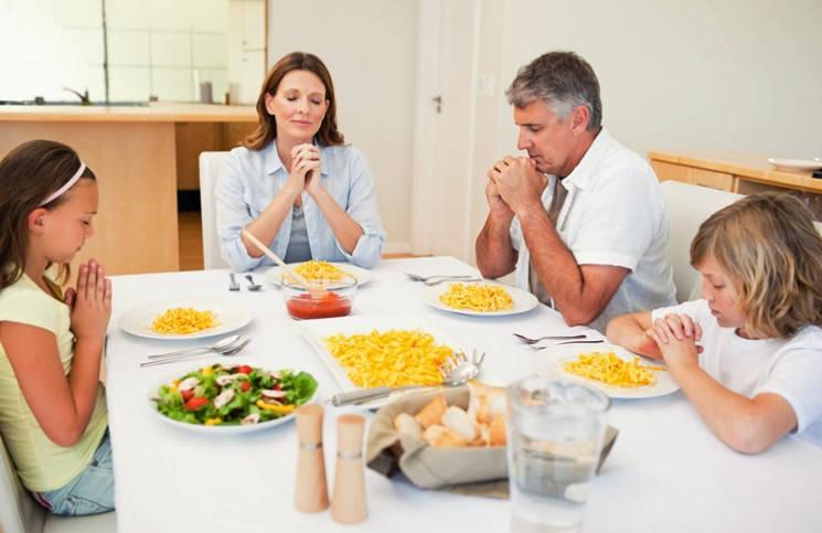 Долгожитель из Калифорнии соблюдает библейскую диету