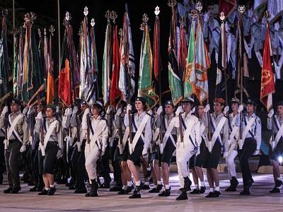Израиль отпраздновал День Независимости