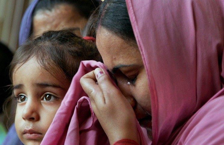 Индия: гонения и угрозы в адрес религиозных меньшинств продолжаются