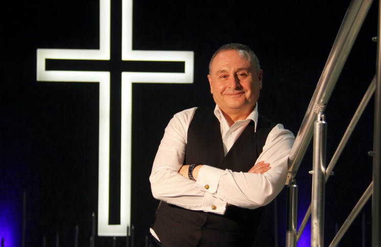 Пастор Артур
