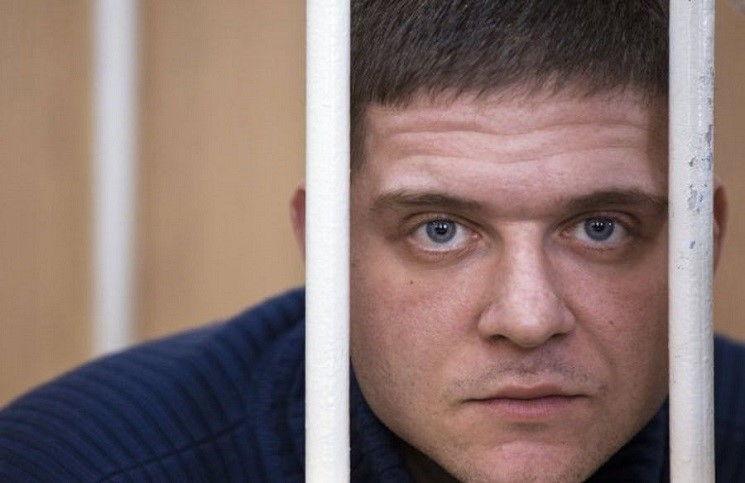 Приговор был мягким: прокуратура обжаловала приговор Комарова