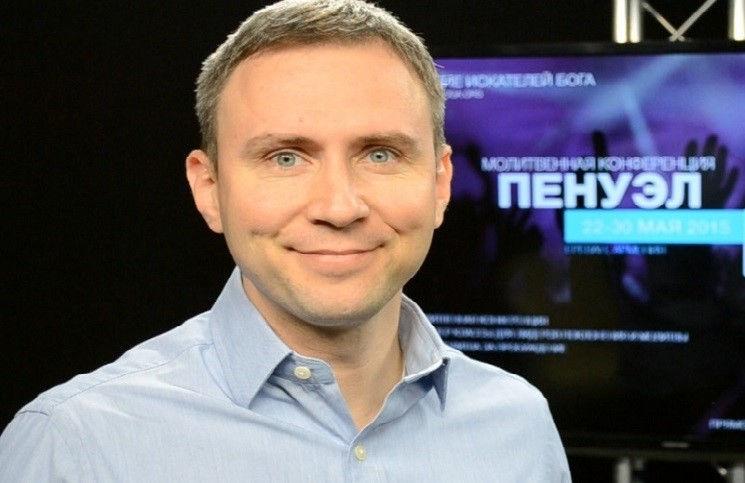 Сергей Шидловский приглашает на молитвенную конференцию IHOP