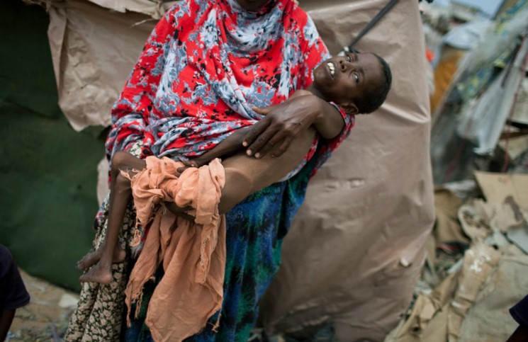 Теракт в Сомали погибло 10 человек