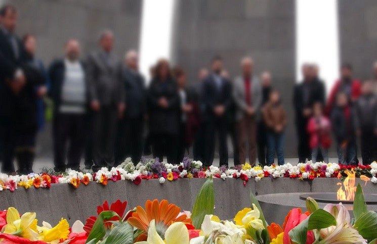 Турецкие христиане попросили прощение у армян за геноцид
