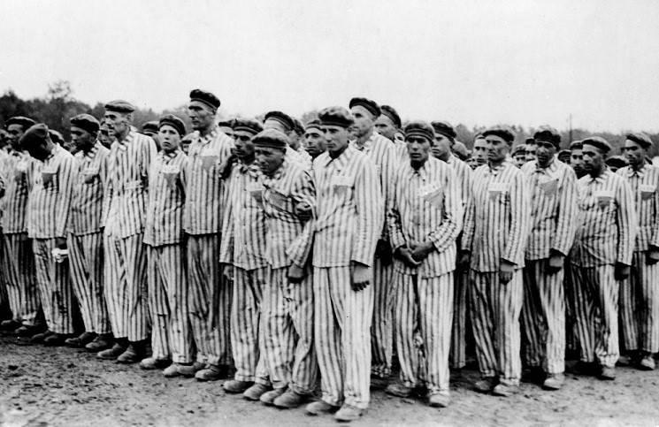 «Праведники мира» к памяти жертвам Холокоста