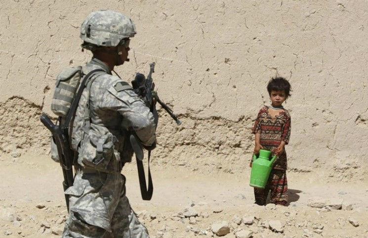 Боевики ИГ 3 взрыва за один день в Афганистане