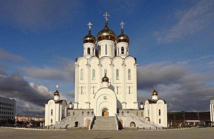 Более 70 разрушенных церквей ДНР будут восстановлены