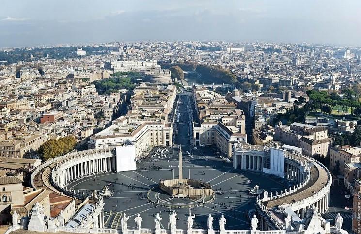 Ватикан не будет участвовать на церемонии 100-летия битвы Галлиполи