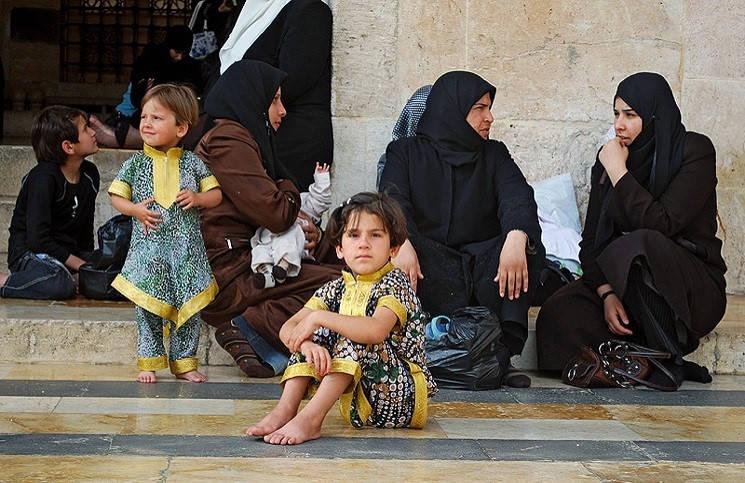 Грузия предоставит убежище христианам из Сирии