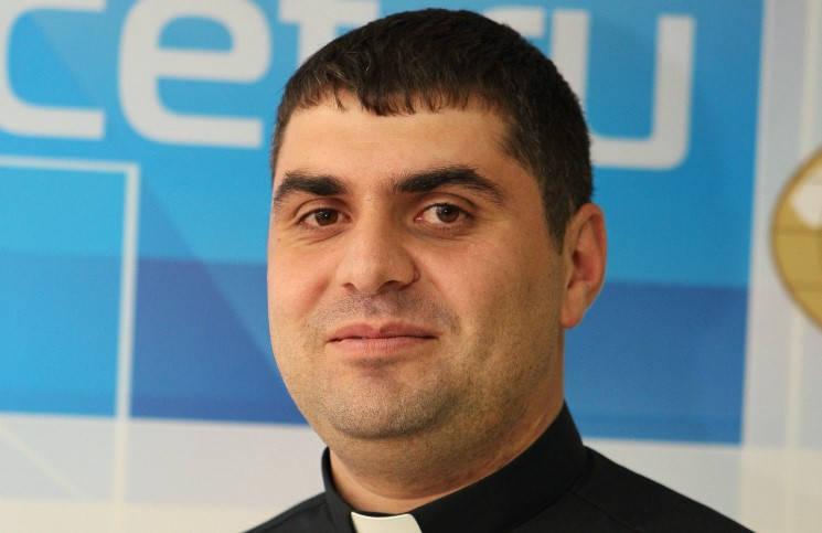 Епископ Гарик Кургинян вошел в Общественную палату КЧР