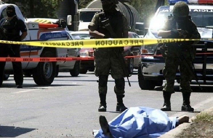 Священника ограбили и убили: Мексика