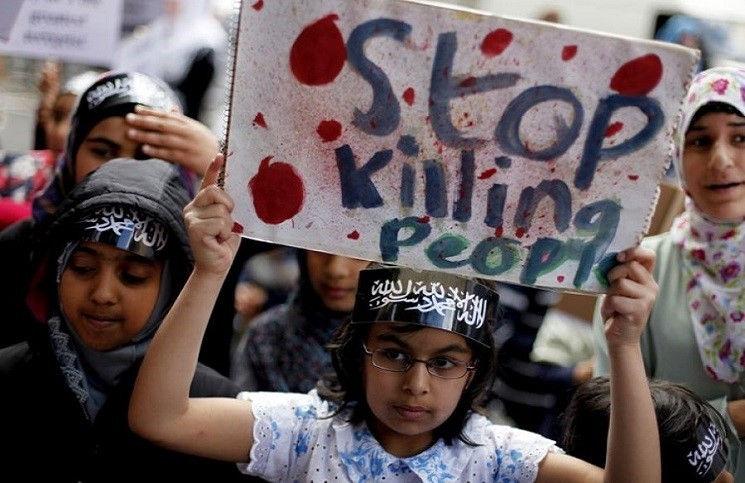 Сенаторы призывают Обаму создать безопасные зоны в Сирии