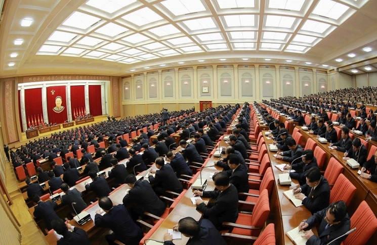 Федеральный суд осудил КНДР за убийство пастора