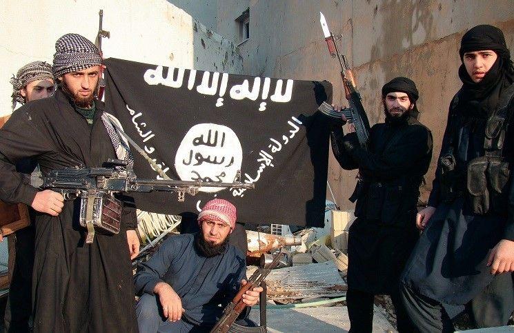 100 тыс. долларов за каждого христианина. боевики ИГ назвали цену