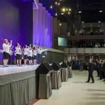 Ереванская церковь «Слово Жизни» отпраздновала Пасху