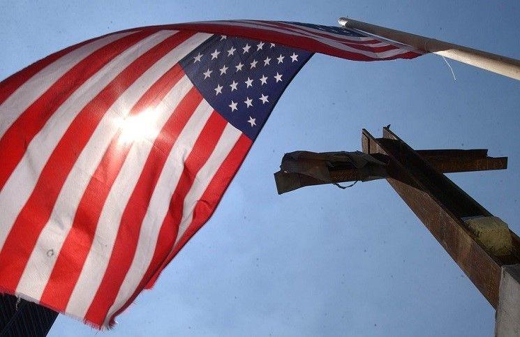 Американцы больше не считают себя христианами результаты исследования