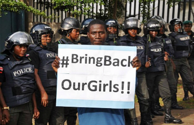 Армия-Нигерии-освободила-девушек-из-плена-«Боко-Харам»-700x454