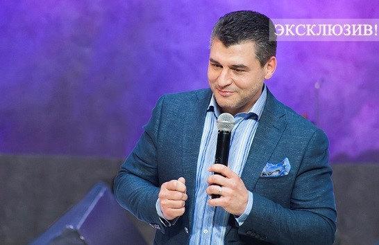 Бог обещал восполнить наши нужды Сергей Зуев