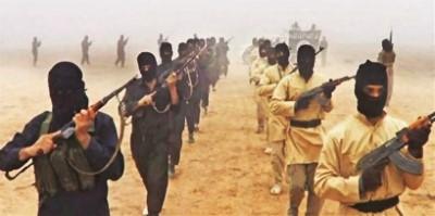 Власти Египта спасли 27 эфиопских пленных христиан1