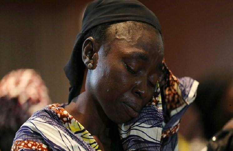Девушки из деревень Нигерии становятся оружием «Боко Харам»