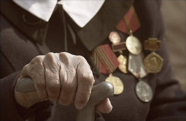 Живая человеческая память спустя 70 лет