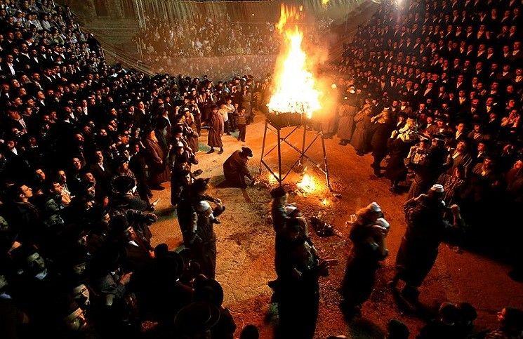 Иудеи отметят Шавуот - праздник дарования Торы