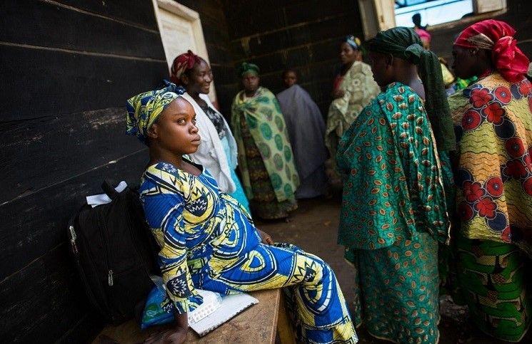 ООН разрешает аборты женщинам из лагерей Боко Харам